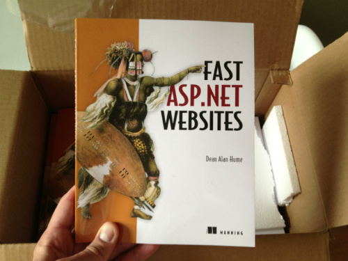 Dean Hume Fast ASP.NET Websites