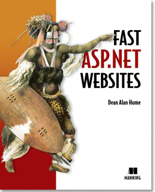 Fast ASP.NET Websites - Dean Hume