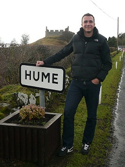 Dean Hume